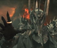 What kind of sub do you think Sauron would order?